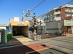 みのり台駅(新...