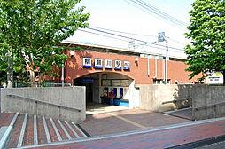 柳瀬川駅(12...