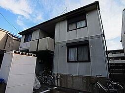 グリーンハイツ尾崎台A・B[A202号室]の外観