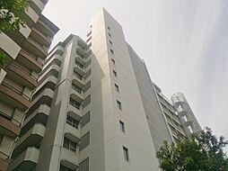 西長堀ガーデンハイツ[6階]の外観
