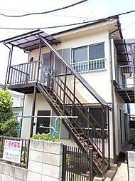 富士見町2丁目ペット可[1階]の間取り