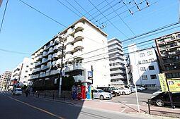 チサンマンション第1江坂[5階]の外観