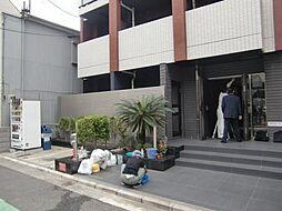 AZEST横浜山王町