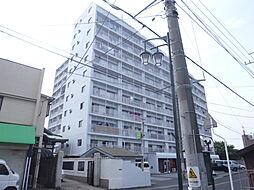 松戸パレス[1103号室]の外観