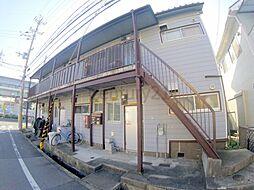 兵庫県伊丹市寺本2丁目の賃貸アパートの外観