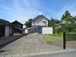 酒田市茗ケ沢字沢尻