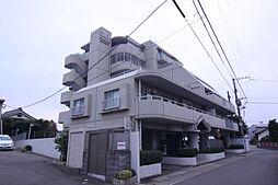 ライオンズマンション博多南第二[1階]の外観
