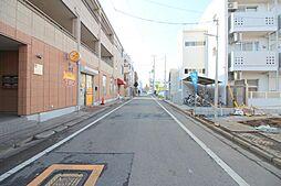 東京都調布市飛田給1丁目