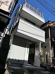 東京都葛飾区奥戸4丁目