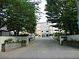 狭山台小学校 ...