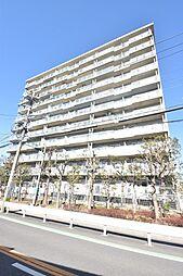 プロスペール谷塚 壱番館[703号室]の外観