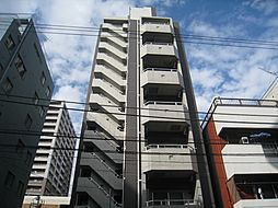 AXAS東京EASTレジデンス[9階]の外観