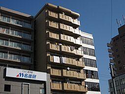平安ビル[9階]の外観