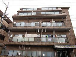 エスポワール白鷺[4階]の外観