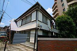 栄コーポ[2階]の外観