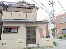 [一戸建] 大阪府箕面市桜4丁目 の賃貸【/】の外観