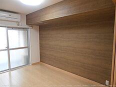 室内キレイ 2013年に全面リフォーム済みのお部屋です