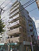 東京メトロ東西線「落合駅」より徒歩6分、「東中野駅」「下落合駅」も利用可能な立地です。