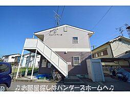 大阪府枚方市野村元町の賃貸マンションの外観