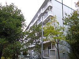 岡田団地4号棟