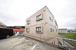 シティパル戸塚第1(シティパルトツカダイイチ)[1階]の外観