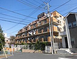 ライオンズマンション多摩永山第3
