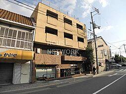 岡崎ミントビル[305号室号室]の外観