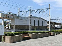 名鉄小垣江駅ま...