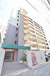 アヴィニールグランデ金田[6階]の外観