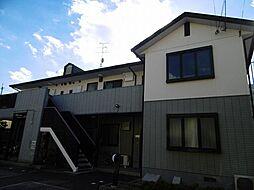 ベアント甲子園[1階]の外観