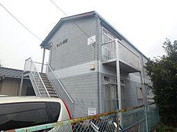 セゾン錦里[1階]の外観