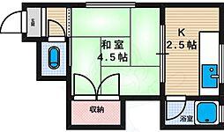 あびこ駅 2.4万円
