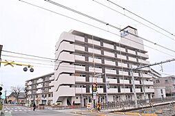 小田急北本マンションA棟
