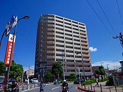 藤和八尾駅前ホームズ[701号室号室]の外観