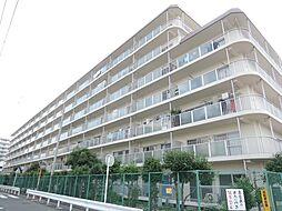 日商岩井鶴見マンション