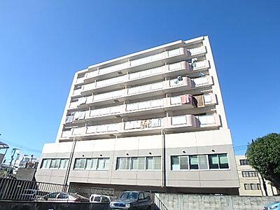 外観,3DK,面積51.84m2,賃料5.4万円,JR常磐線 水戸駅 徒歩18分,,茨城県水戸市大町