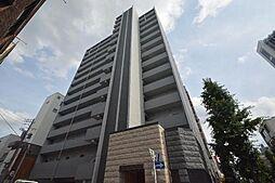 セレニティー大須[12階]の外観