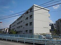 泉ヶ丘旭マンション[4階]の外観