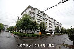 かわつる三芳野団地 19号棟