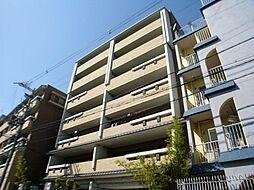 プレサンス京都三条大橋東山苑[203号室号室]の外観