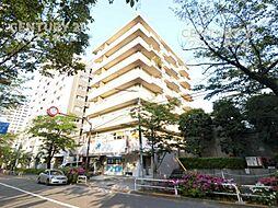 ガーデンコーポ不動前マンション・栄ビル