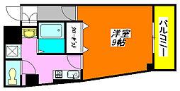 M'プラザ布施弐番館 901号室[9階]の間取り