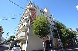 竹田ビル[2階]の外観