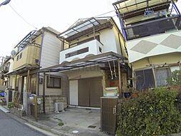 [一戸建] 兵庫県西宮市段上町3丁目 の賃貸【/】の外観