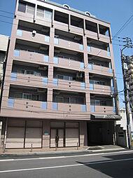 香川県高松市旅篭町の賃貸マンションの外観