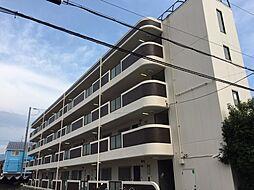 オリエントレジデンス新庄[3階]の外観