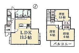 東京都八王子市東浅川町