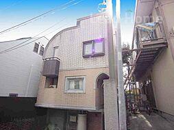 東京都渋谷区富ヶ谷1丁目