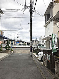 京都市右京区西京極堤外町