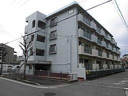 メゾン武庫之荘2番館[245号室]の外観